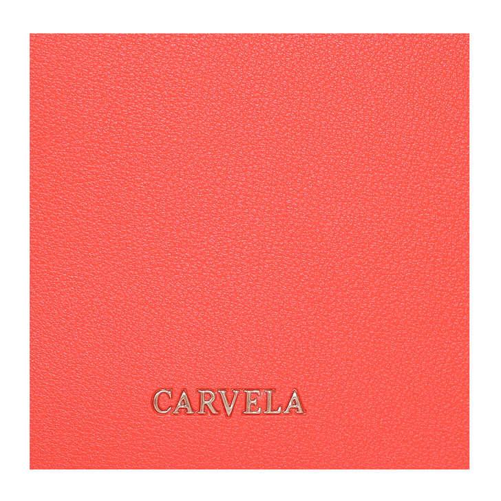 Carvela Rhona Bag- Orange